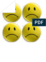 negative smiley