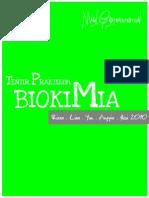 Tentir Praktikum Biokim Gi