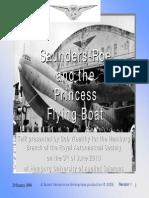 Saunders Roe Princess