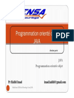 Cours Java 2