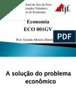 3 - Solucao Do Problema Economico