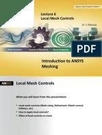 Mesh-Intro 14.5 L06 Local Mesh Controls