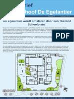 Nieuwsbrief Brede School de Egelantier #5 - Februari 2014[1]