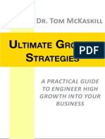 McKaskill Ultimate Growth Strategies