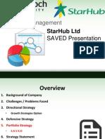 BUS317D_StarHub SAVED Presentation