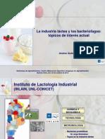 CEBAU 2012 - Dra Andrea Del Lujan Quiberoni