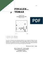 Finales y Temas 39