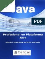 Java Modulo 8