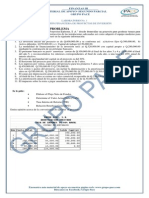 Finanzas III 2do Parcial 2013