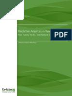 4 DC Predictive Safety