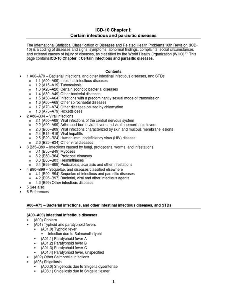 Enteritis aguda icd 10