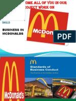 Business in Mcdonalds2