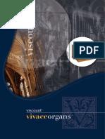Catalogue Vivace Eng