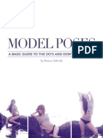 Model Poses Guide