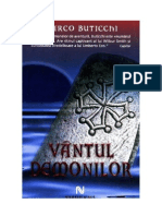Buticchi Marco - Vantul-Demonilor