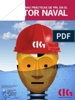 CIG Guía boas prácticas sector naval CAST. WEB