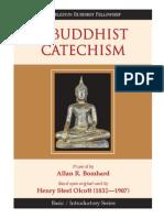 A Buddhist Catechism