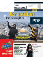 Courrier International n.1207-1208 Du 19 Decembre Au 1er Janvier 2014