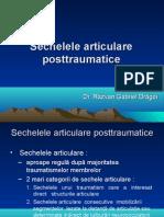 Sechelele-articulare-posttraumatice