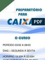 CURSO PREPARATÓRIO.ppt