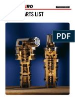Is Parts Catalog