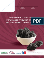 Manual Ciruelas