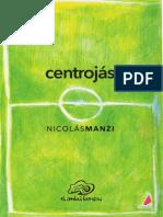 Centrojas - eBook
