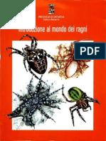 Introduzione Al Mondo Dei Ragni