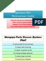 Kwu Bisnis Plan