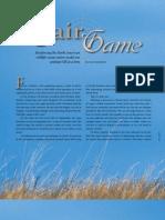 128-134 -Fair Game FA07