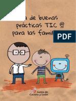 Guia de Buenas Practicas TIC Para Familias