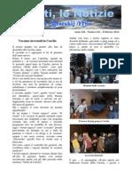 Frati Minori - Notizie da Viesti N. 02/2014