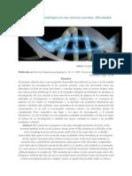 La integración metodológica en las ciencias sociales