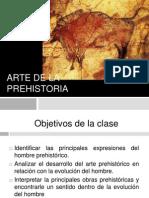 Historia Del Arte Prehistoria 2011-III[1]