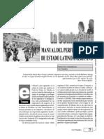 Manual del perfecto Golpe de Estado Latinoamericano REVISTA KOEYU LATINOAMERICANO CIRO PIERNAÑELA