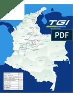 Gasoductos Tgi