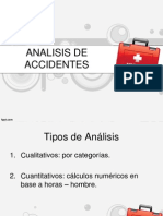 2 Analisis de Accidentes