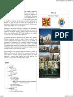 Huesca - Wikipedia, La Enciclopedia Libre