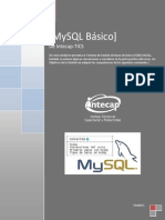 Unidad 1 MySQL