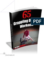 65 Grappling Dummy Workouts