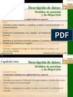 Diapos 03 Medidas de Ubicacion de Dispersion y de Forma Percentiles -Feb 2 2014