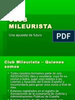 Club Mileurista