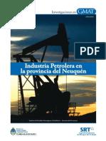 prevencion petrolera