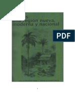 Caldas Una Region Nueva Moderna y Nacional