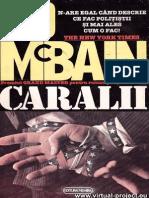 Ed McBain - Caralii v.1.0