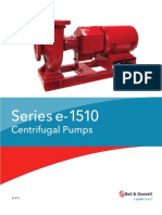 B-313 Series E-1510 Technical Brochure