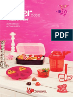 Tupperware Feb 2014