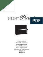 Silent SG OM e X8696G0