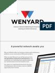wenyard-2014