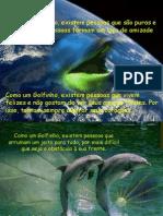 Como Golfinhos